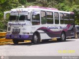 A.C. Transporte Independencia 044 por Alvin Rondon